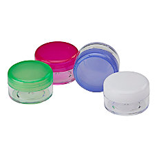 Sprayco Travel Pill Jar 10 mL