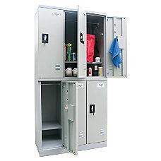 Atlantic Metal Industries Storage In A