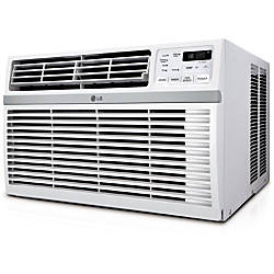 LG Window Mounted Air Conditioner With