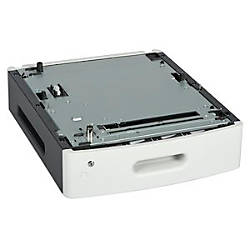 Lexmark 550 Sheet Lockable Tray