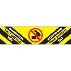 Tape Logic Preprinted Shipping Labels DL1225
