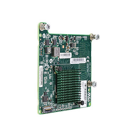 HPE FlexFabric 650M - Network adapter - PCIe 3.0 x8 - 20 Gigabit Ethernet x 2 - for HP 6125XLG; HPE 6125XLG; ProLiant BL460c Gen10, WS460c Gen9