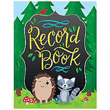 Creative Teaching Press Woodland Friends Record