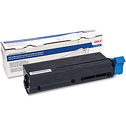 Oki Original Toner Cartridge LED 3000