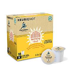 Caribou Coffee Daybreak Morning Blend Coffee