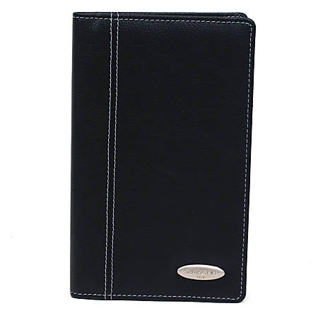 Samsonite vinyl business card case holds 72 4 12 x 1 38 x 7 78 black samsonite vinyl business card case holds colourmoves