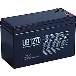 eReplacements UB1270 Battery Unit
