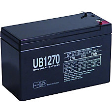 eReplacements UB1270 Battery Unit