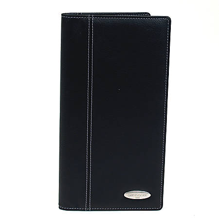Samsonite vinyl business card case holds 144 13 12 x 11 12 x 2 black samsonite vinyl business card case holds colourmoves
