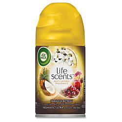 Airwick Freshmatic Life Scents Refill Spray