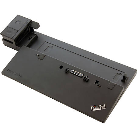 Lenovo ThinkPad Pro Dock - 90 W US / Canada / Mexico - for  Notebook/Tablet/Cellular Phone - Proprietary - 6 x USB Ports - 3 x USB 2 0  - 3 x USB 3 0 -