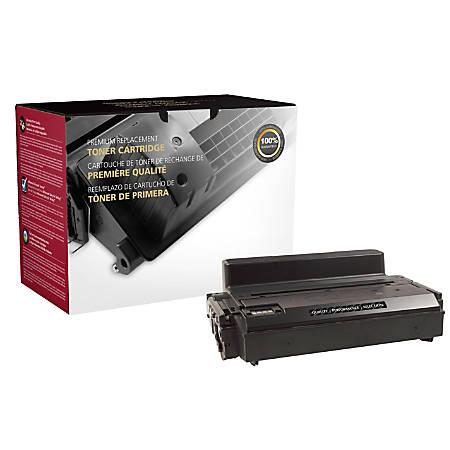 Clover Technologies Group™ 200781P (Samsung MLT-D203L and Samsung MLT-D203S) High-Yield Remanufactured Black Toner Cartridge