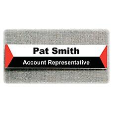 Advantus Panel Wall Sign Holder 6