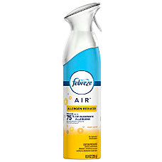 Febreze AIR Allergen Reducer Air Freshener