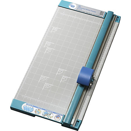 """Carl® RT-218 Rotary Paper Trimmer, 18"""""""