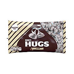 Hersheys Hugs 12 Oz Pack Of