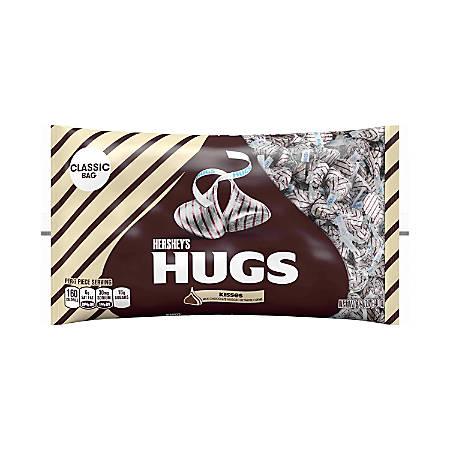 Hershey's® Hugs, 12 Oz, Pack Of 3 Bags