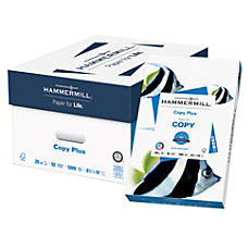 Hammermill Paper Copy Plus MP Legal