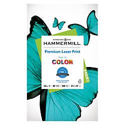 Hammermill Laser Paper Legal Size 24