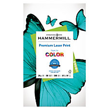 Hammermill Laser Paper Legal Size 24