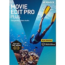 MAGIX Movie Edit Pro Plus Download