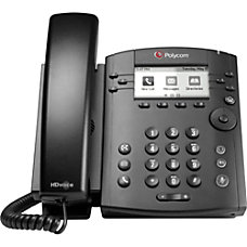 Polycom VVX 300 IP Phone 6