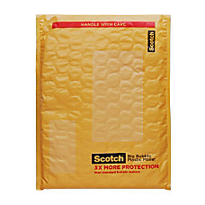 Scotch Cushioned Mailer 2 8 12