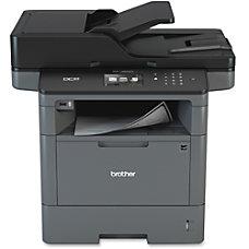 Brother Multifunction Monochrome Laser PrinterCopierScanner DCP