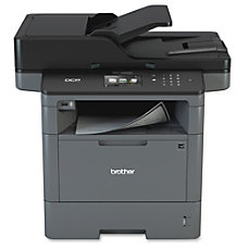 Brother DCP L5600DN Laser Multifunction Printer
