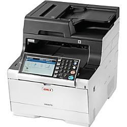 Oki MC500 MC573dn LED Multifunction Printer
