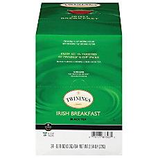 Twinings Irish Breakfast Black Tea K