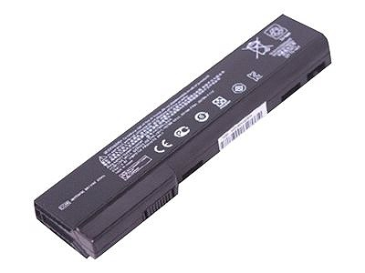 Replacement Laptop Battery for HP 628670-001 - Fits in HP EliteBook 8460P,  8460W, 8470P, 8470W, 8560P, 8570P