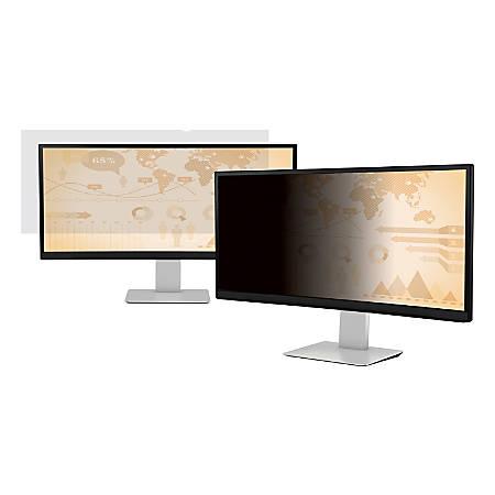 "3M™ Privacy Filter Screen for Monitors, 29"" Widescreen (21:9), F290W2B"