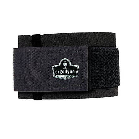 Ergodyne ProFlex 500 Elbow Support, Medium, Black