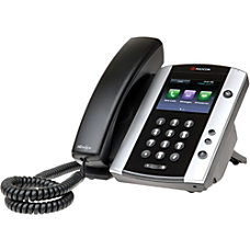 Polycom VVX 500 IP Phone 1