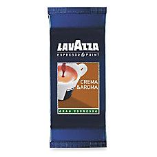 Lavazza Espresso Point Crema e Aroma
