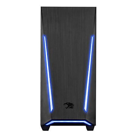 iBuyPower 063i Gaming Desktop PC, 8th Gen Intel® Core™ i7, 16GB Memory, 1TB Hard Drive/480GB Solid State Drive, Windows® 10 Home, GeForce RTX 2060