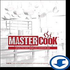 MasterCook 15 Download Version