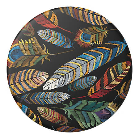 PopSockets PopGrip, Birds Of A Feather, 1-9/16""