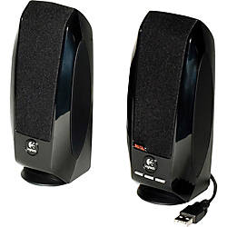 Logitech S 150 Digital USB Speaker