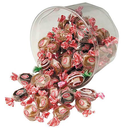 Goetze's® Caramel Cream® Assortment, 24 Oz Tub