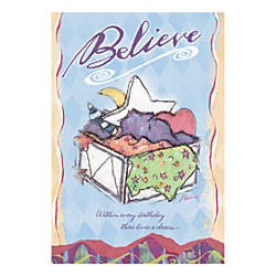 Sunrise Birthday Card Flavia Bella Vista