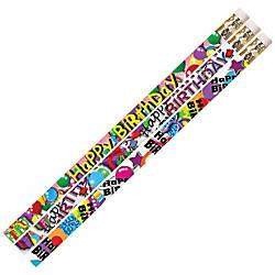 Musgrave Pencil Co Motivational Pencils 211