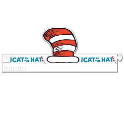 Eureka Dr Seuss Cats Hat Wearable
