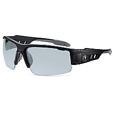 Ergodyne Skullerz Safety Glasses Dagr Matte