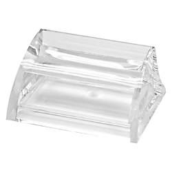 Swingline Stratus Acrylic Business Card Holder