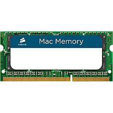 Corsair 4GB DDR3 SDRAM Memory Module