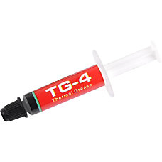 Thermaltake Thermal Grease TG4