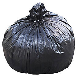 Stout Total Recycled Content Trash Bags