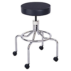 Safco Screw Lift Lab Stool 33